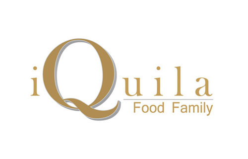 iQuila Food Family logo